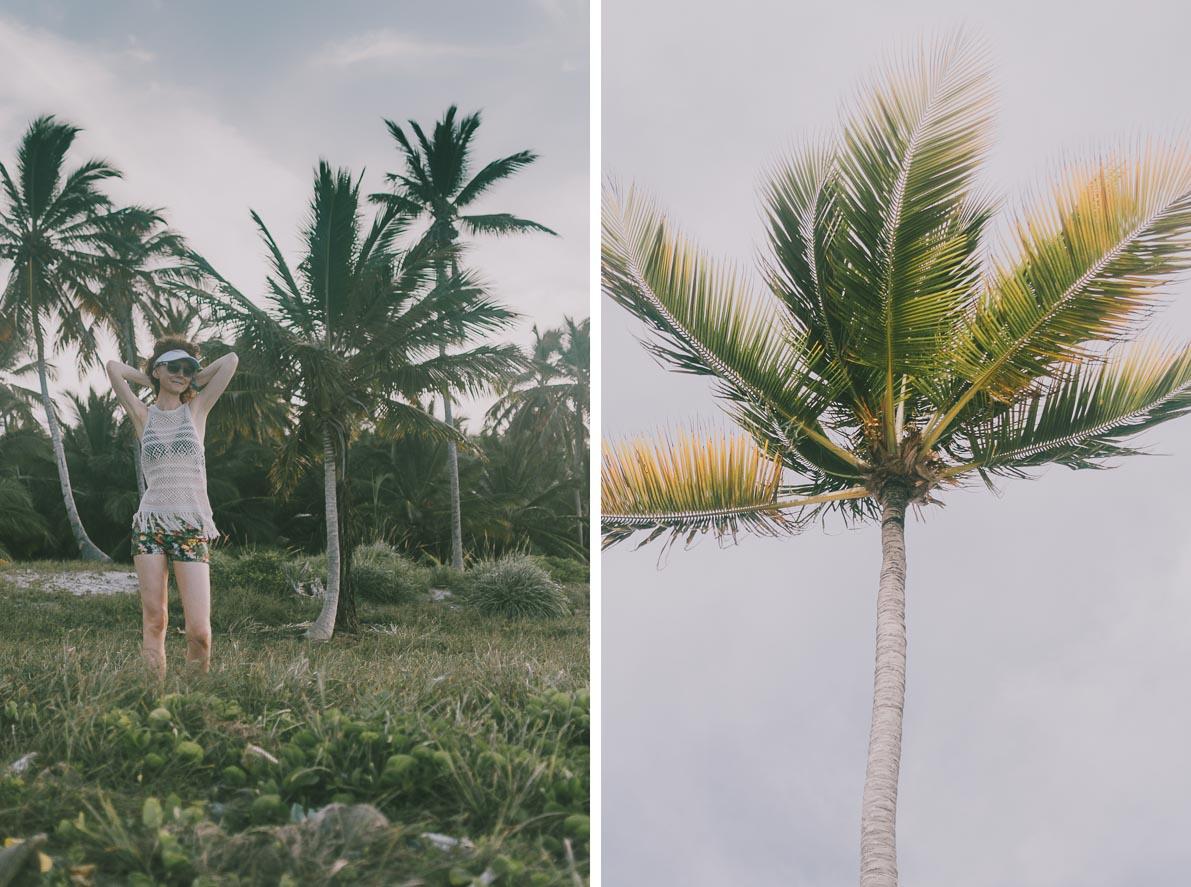 Punta-Cana-podroz-poslubna palmy