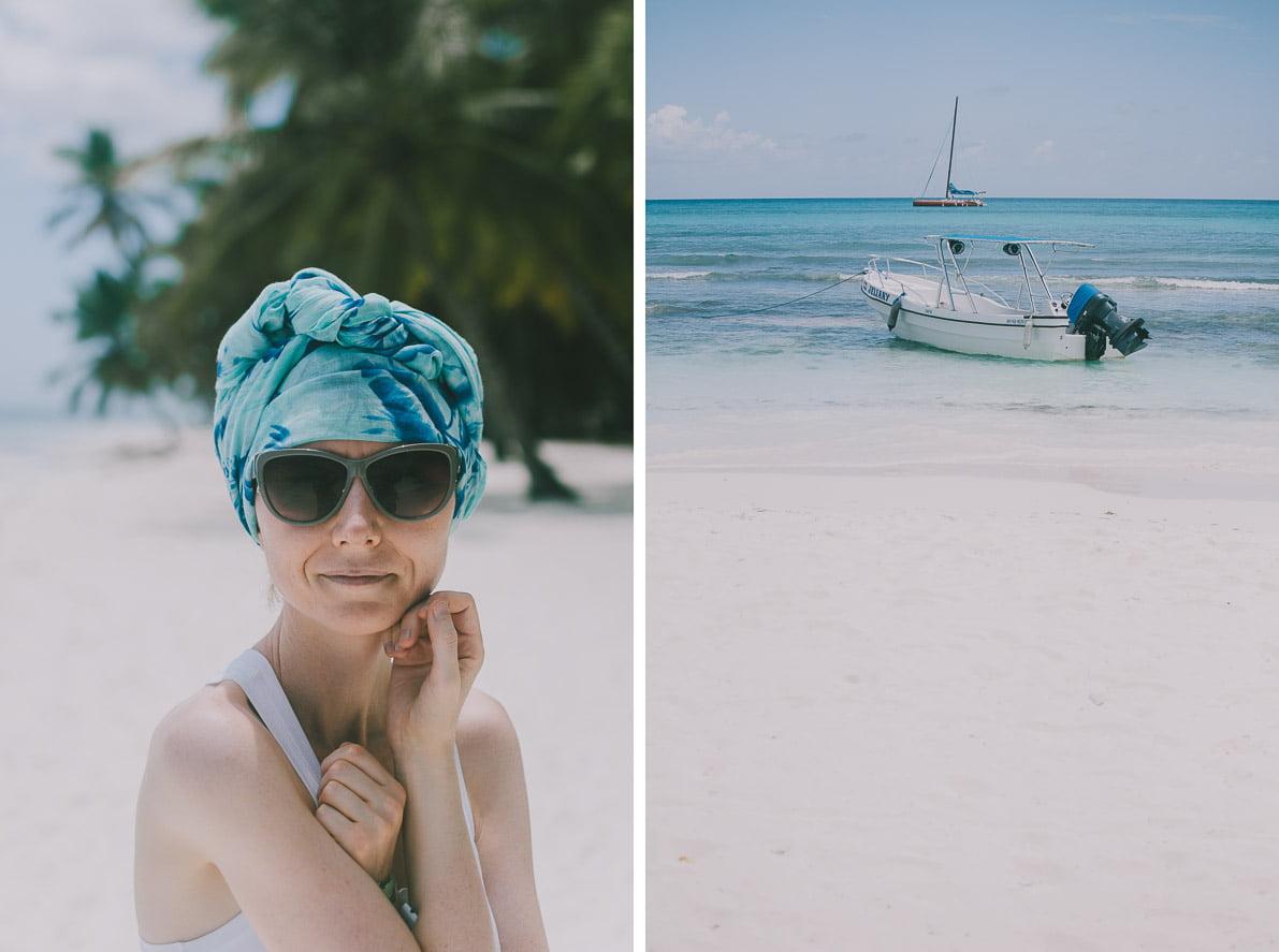 Punta-Cana-wycieczka nadominikanę