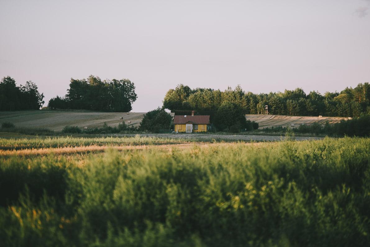 Alpakarium-agroturystyka okolica