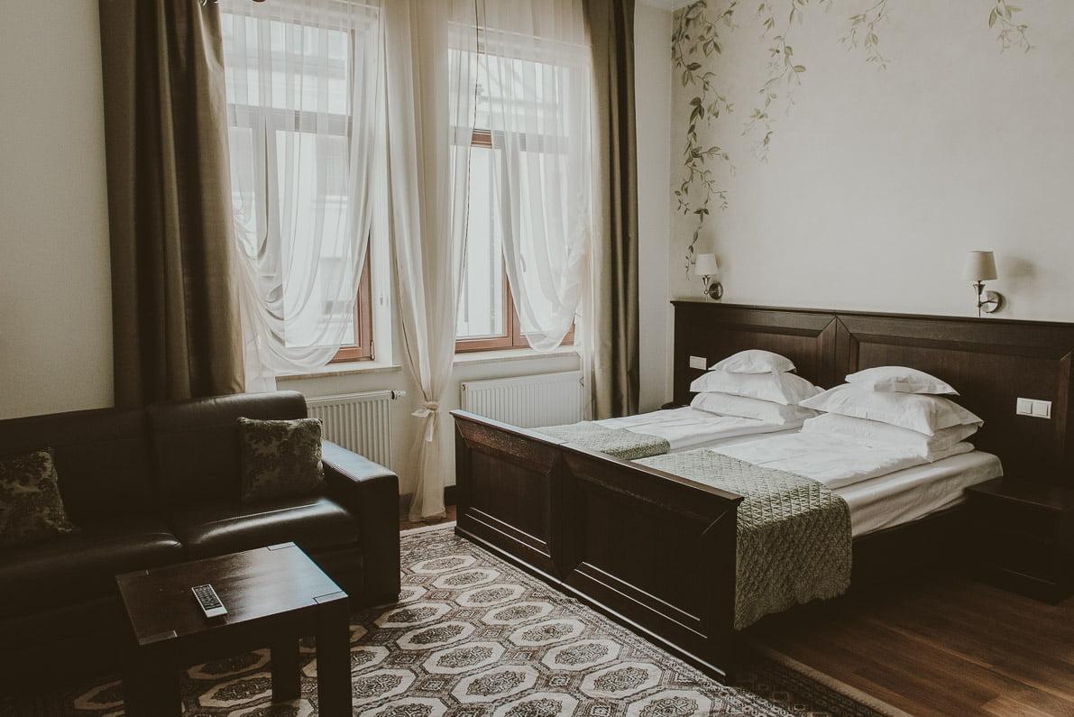 Bialystok-stolica-Podlasia Hotel Aristo