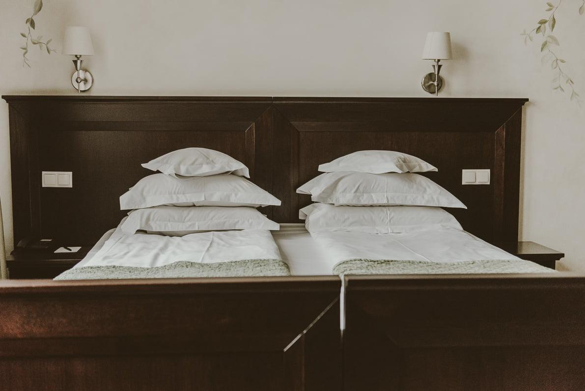 Bialystok-stolica-Podlasia Hotel Aristo pokój