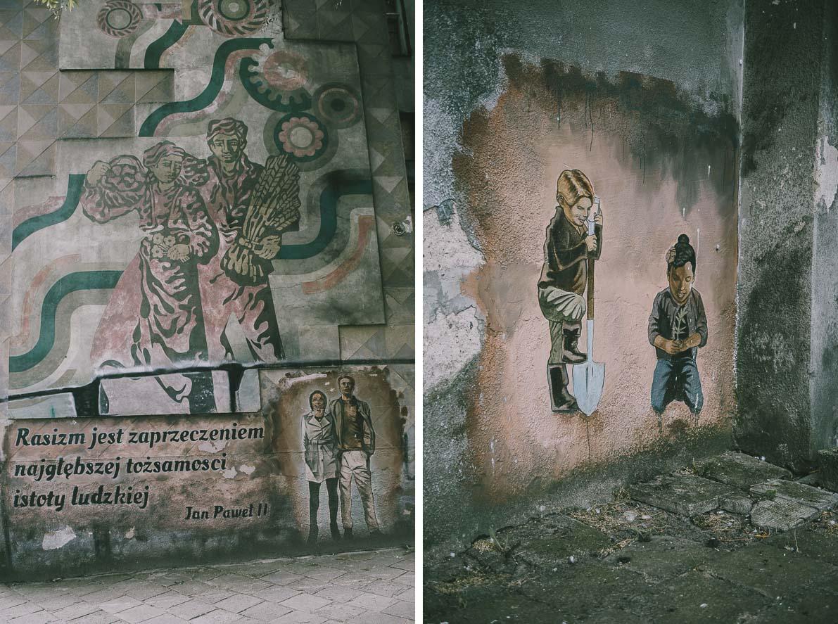 Bialystok-stolica-Podlasia murale