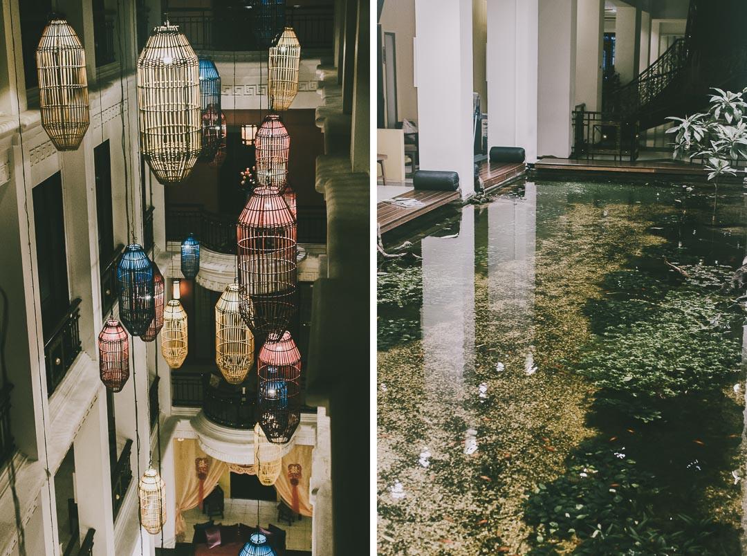 Chinatown-w-Bangkoku hotel Shanghai Mansion Bangkok