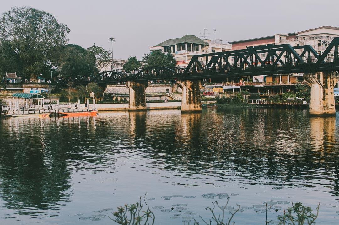 Most narzece Kwai