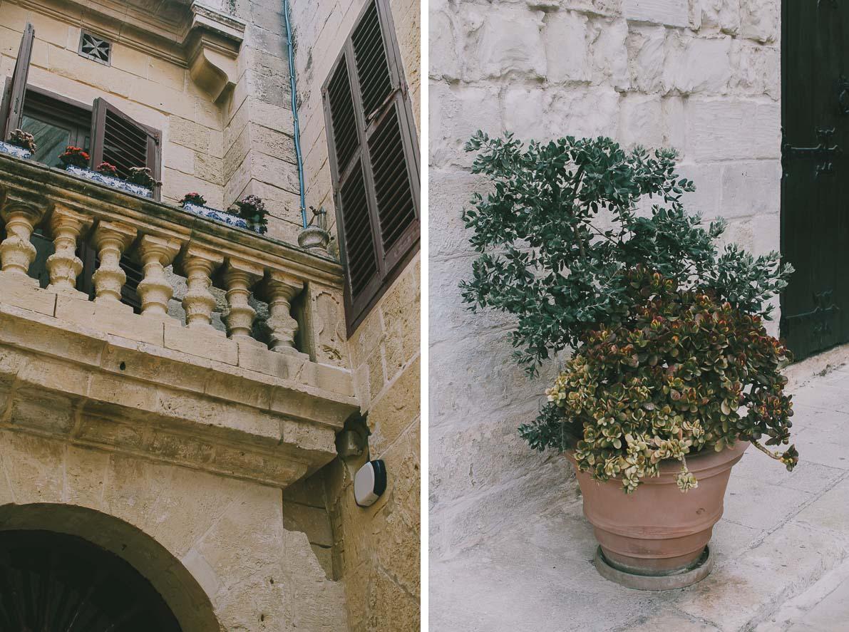 Malta-10-miejsc MDINA