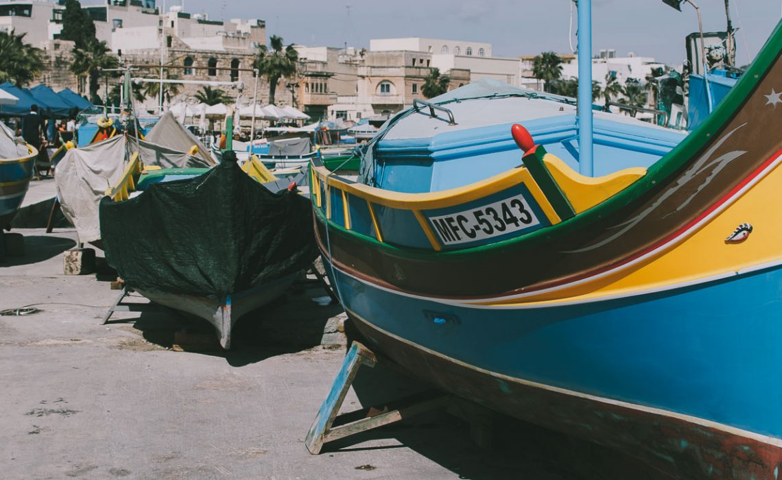 Malta-10-miejsc