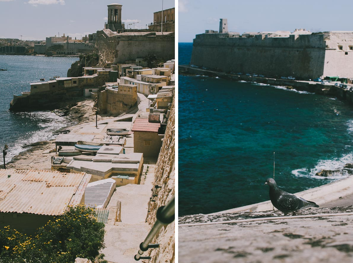 Malta-plan-podrozy Valletta