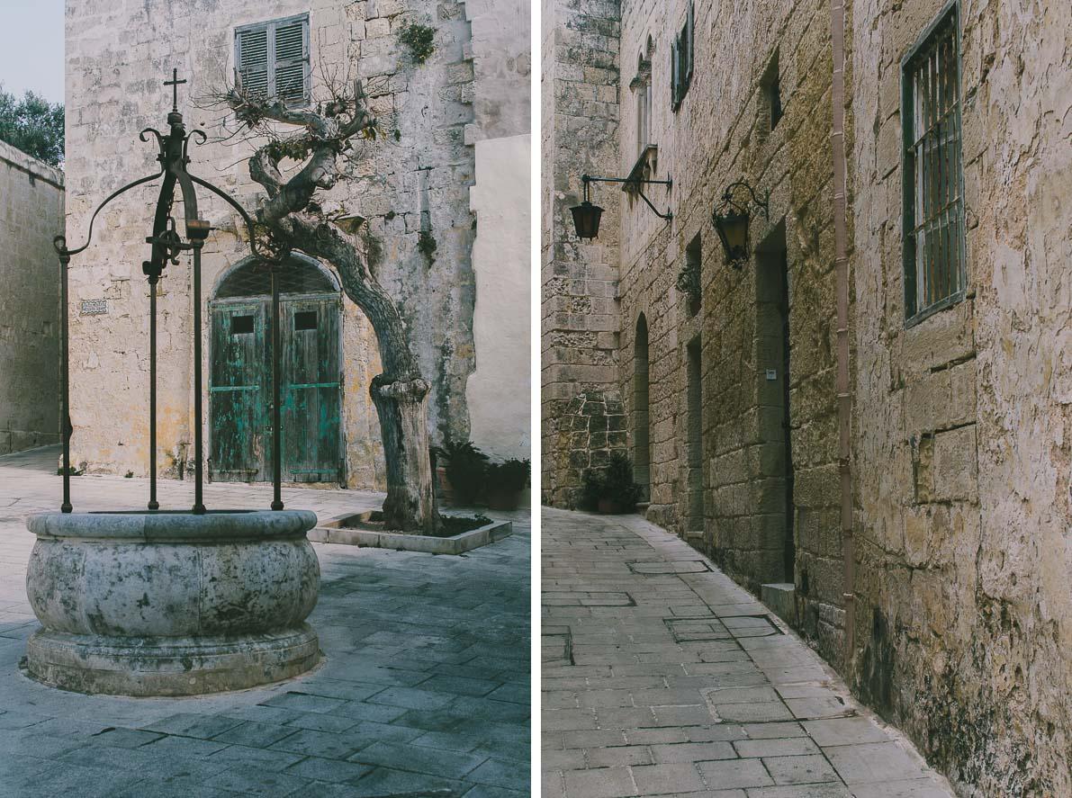 Malta-plan-podrozy Mdina