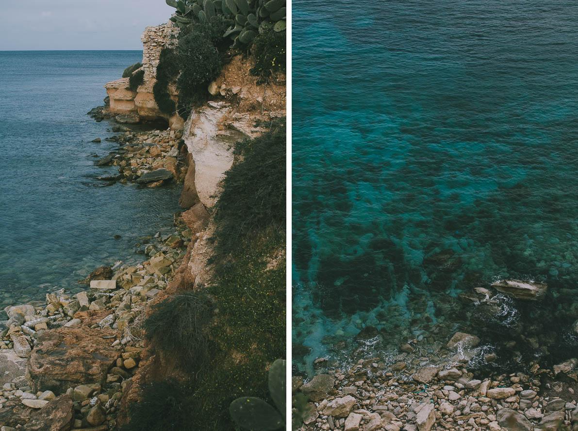 Malta-plan-podrozy klif