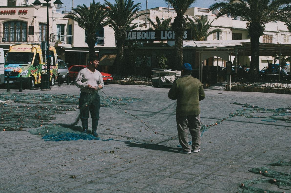 Malta-plan-podrozy Marsaxlokk