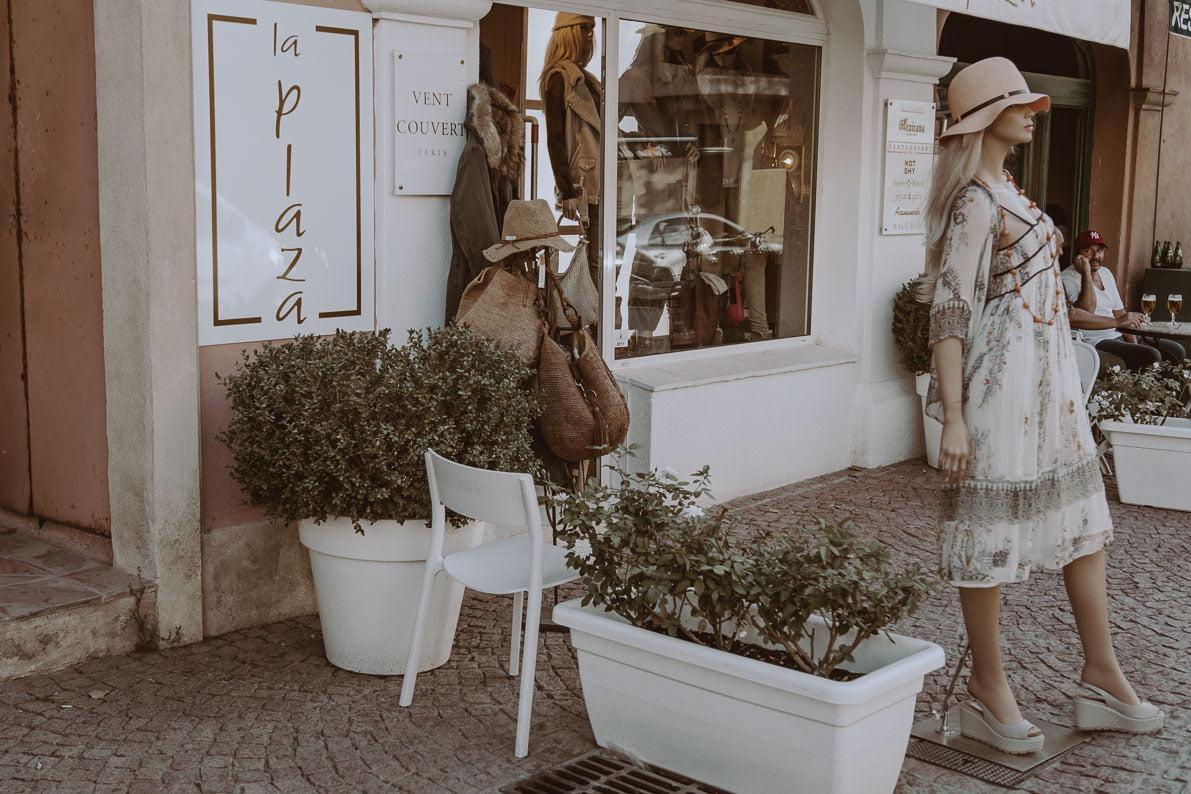 Saint-Tropez butiki