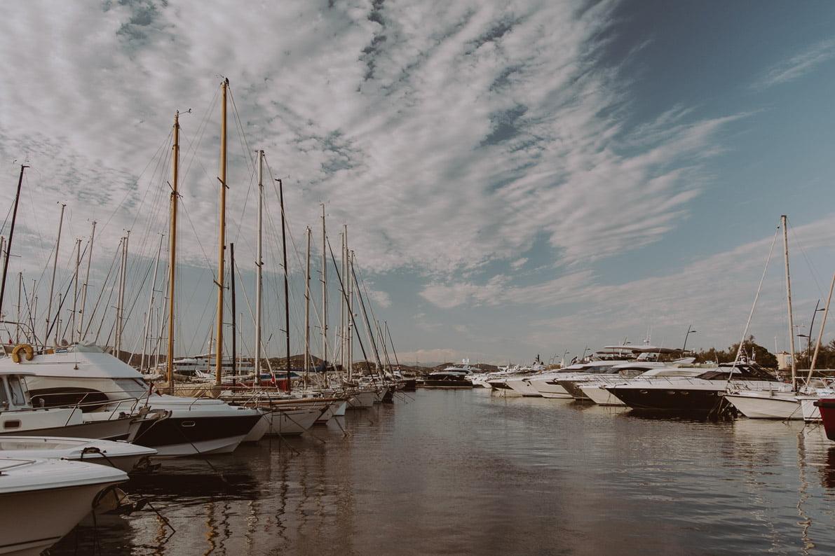 Saint-Tropez luksusowe jachty