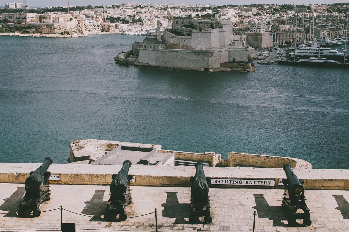 Valletta-stolica-Malty