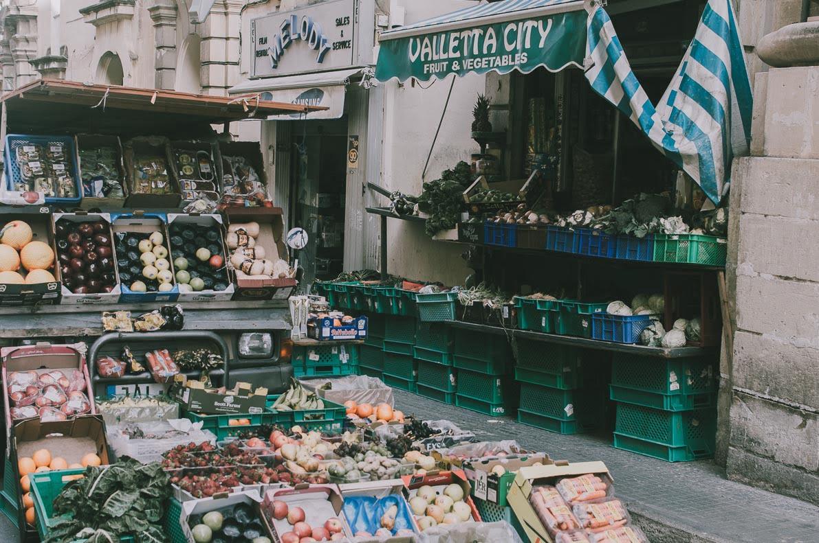 Valletta-stolica-Malty stragan
