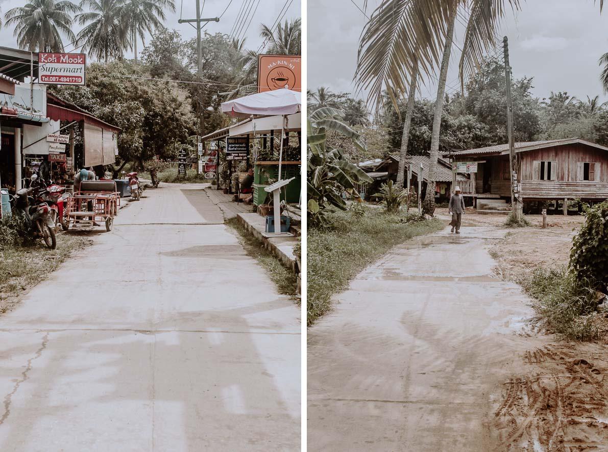 Wyspy-plaze-Tajlandii DRUGA STRONA WYSPY KOH MOOK