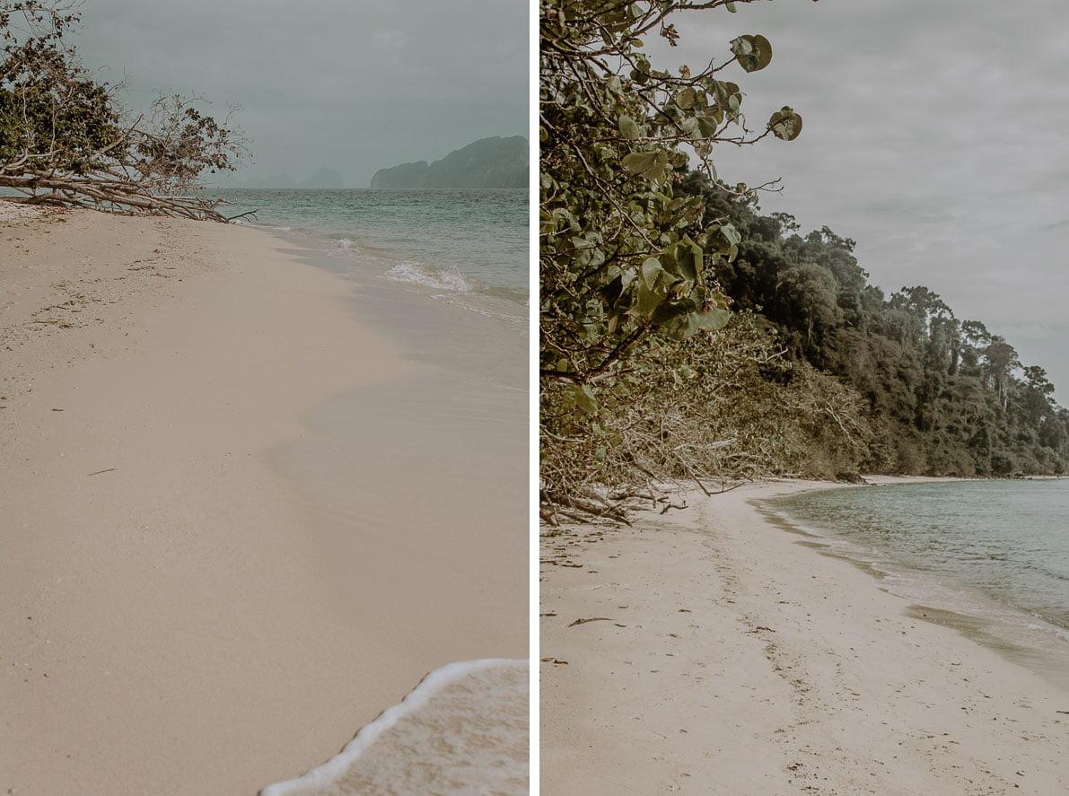 Wyspy-plaze-Tajlandii Koh Kradan