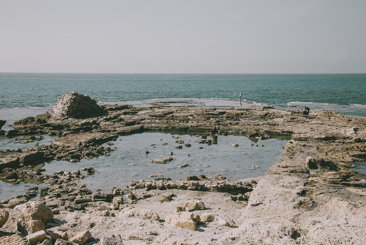 Najpiekniejsze-miejsca-w-Izraelu CEZAREA NADMORSKA