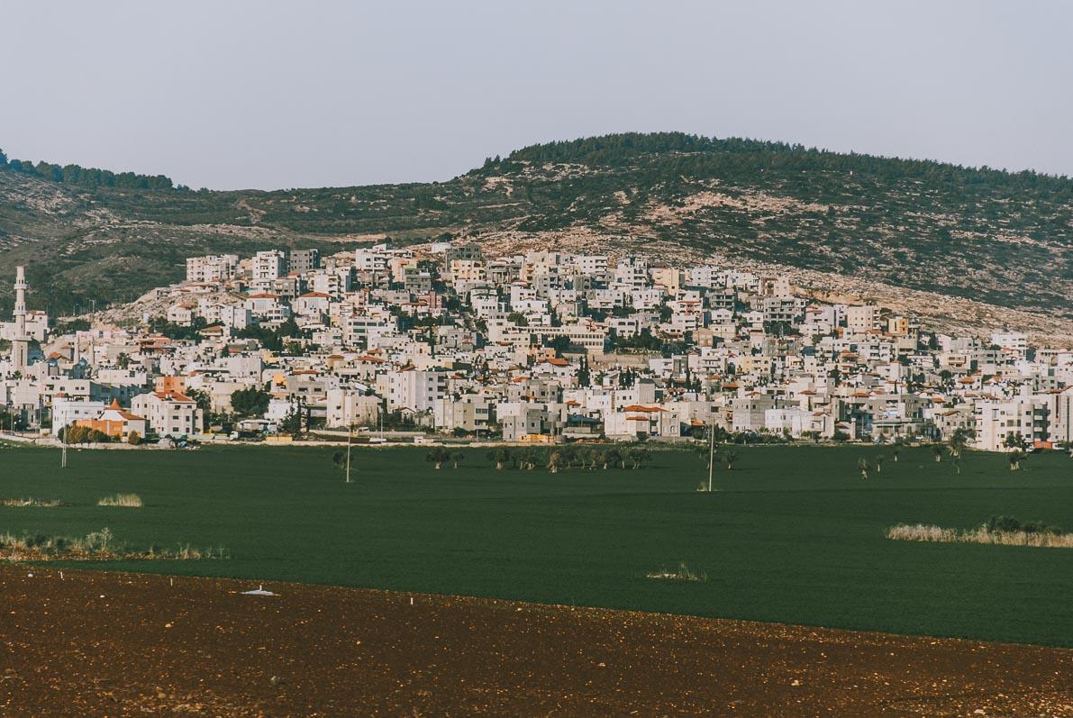 Najpiekniejsze-miejsca-w-Izraelu NAZARET