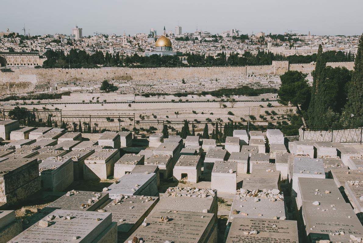 Najpiekniejsze-miejsca-w-Izraelu Stara Jerozolima