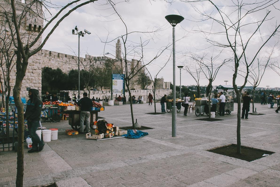 Najpiekniejsze-miejsca-w-Izraelu Jerozolima