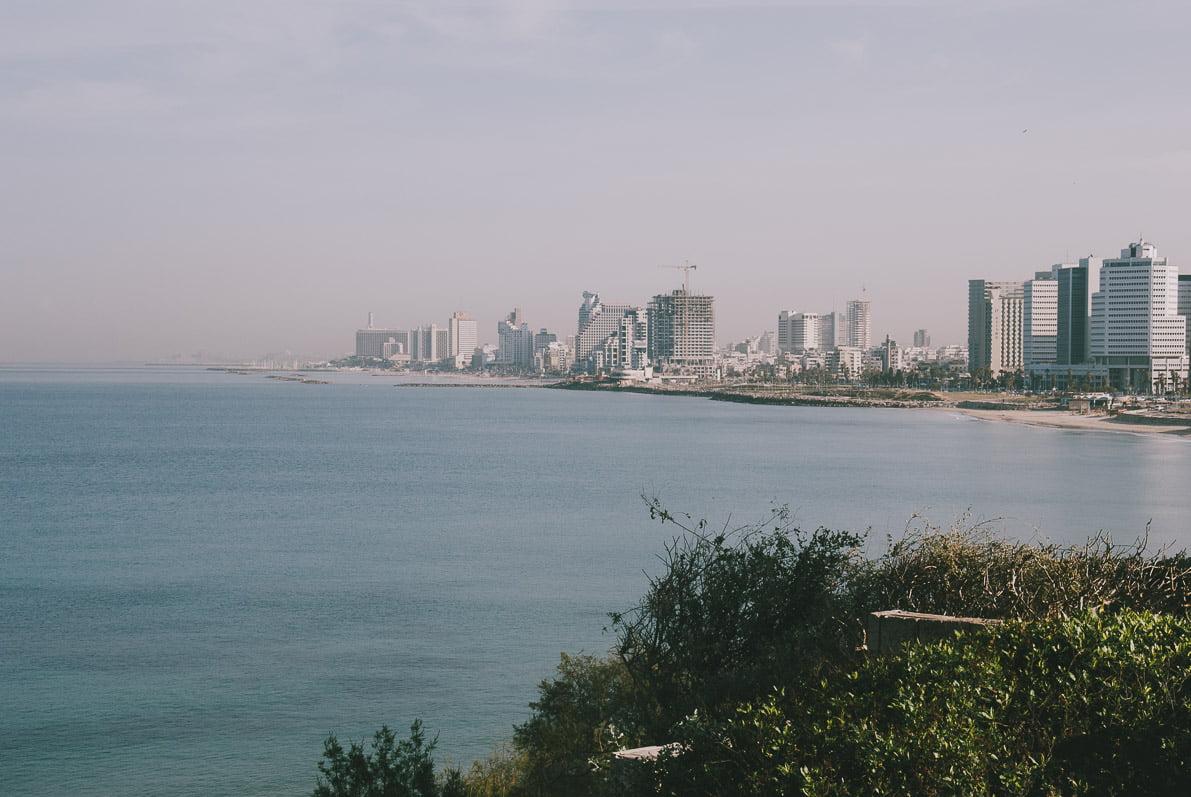 Najpiekniejsze-miejsca-w-Izraelu TEL AVIV