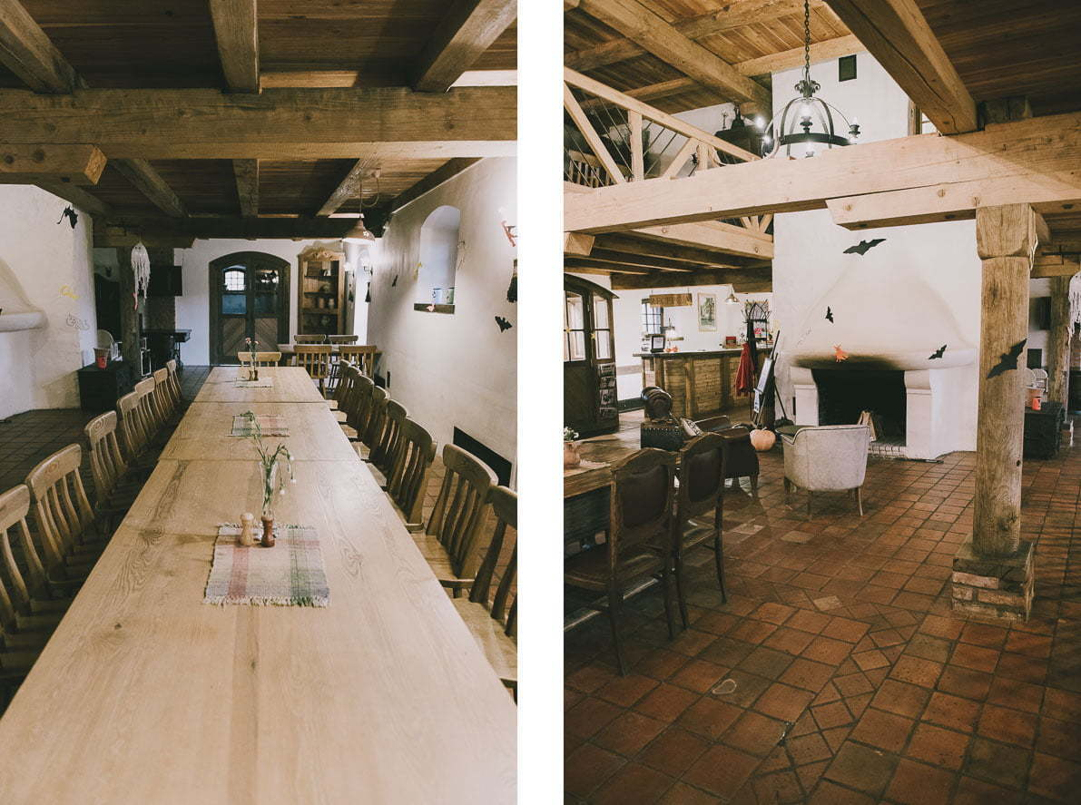 Palac-i-Folwark-Galiny restauracja