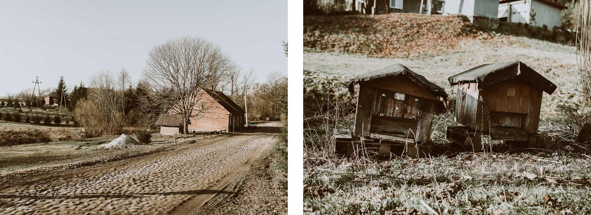 Wieś Aniołowo