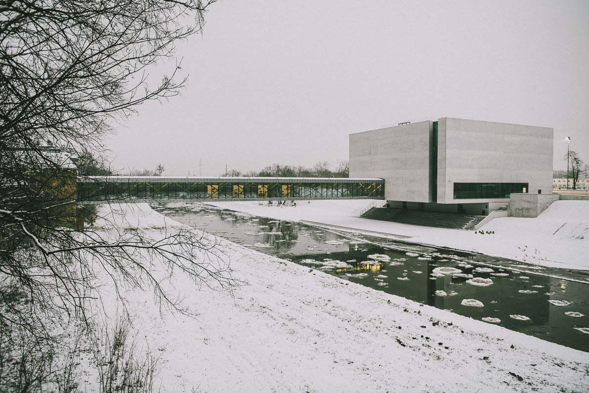 Brama Poznań