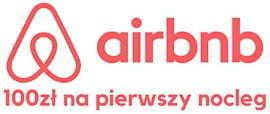 Tańsze noclegi - zniszka na Airbnb