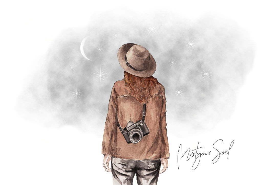 Martyna Soul blog