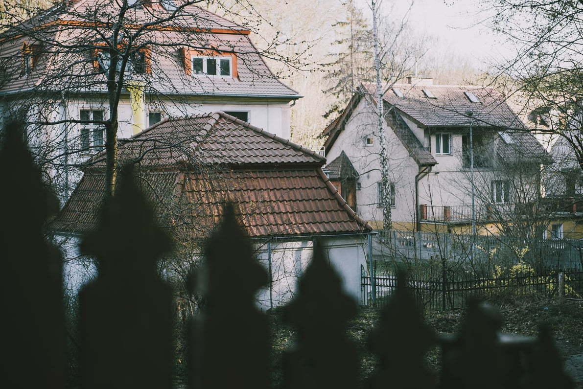 Wiosenne spacery poGdańsku - Jaśkowa Dolina