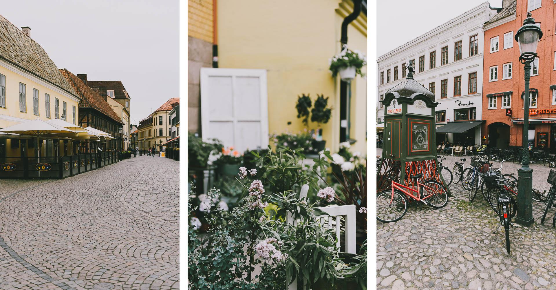 Skania (Skane) wSzwecji - Malmo
