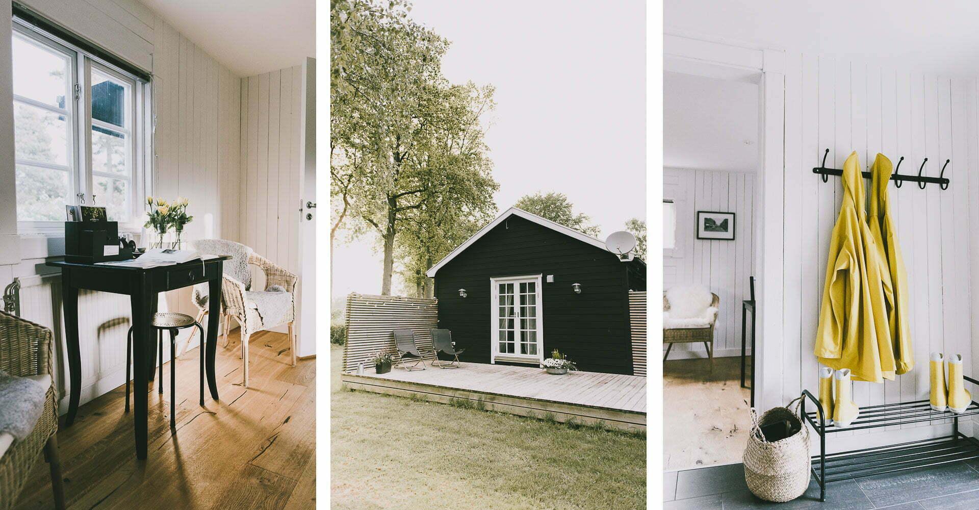 Skania wSzwecji - Vejbystrand