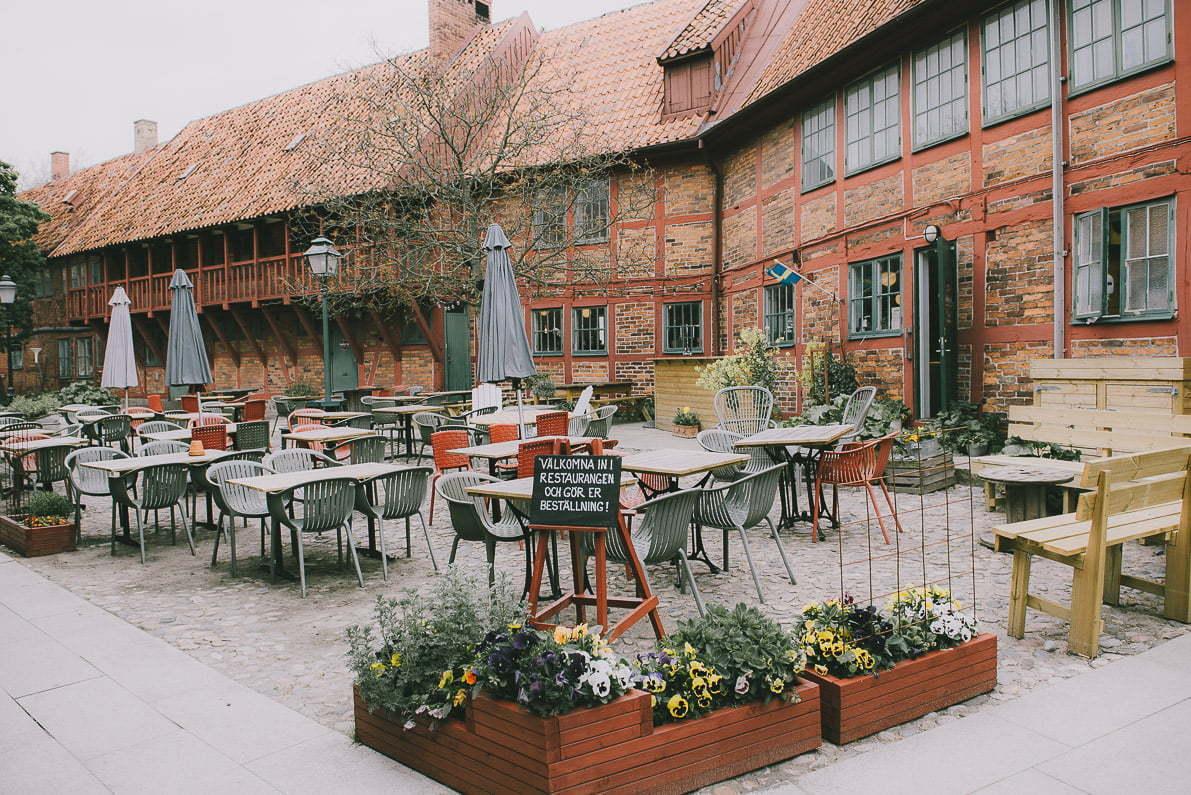 Szwecja Grändens Mat wYstad