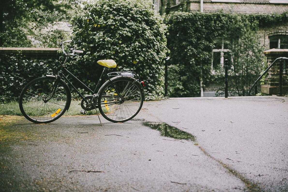 Szwecja Lund