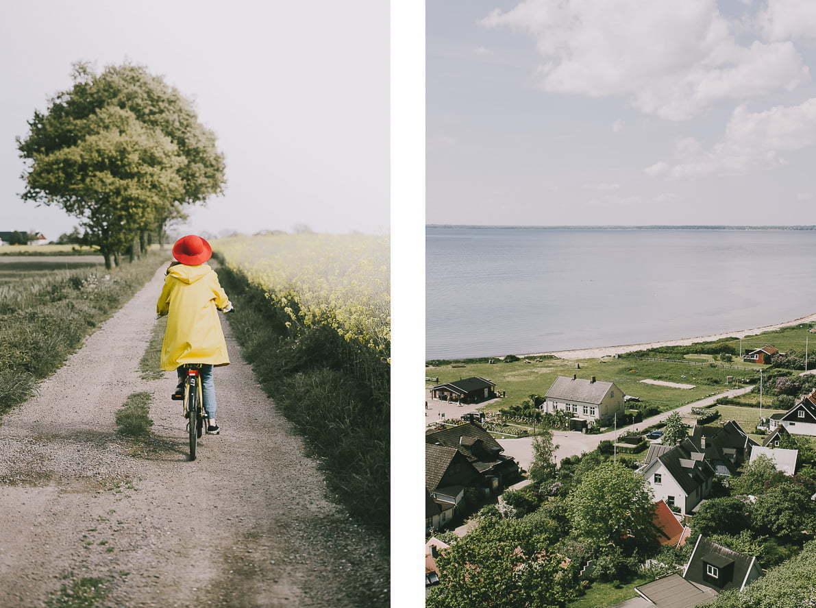 Szwecja wyspa Ven