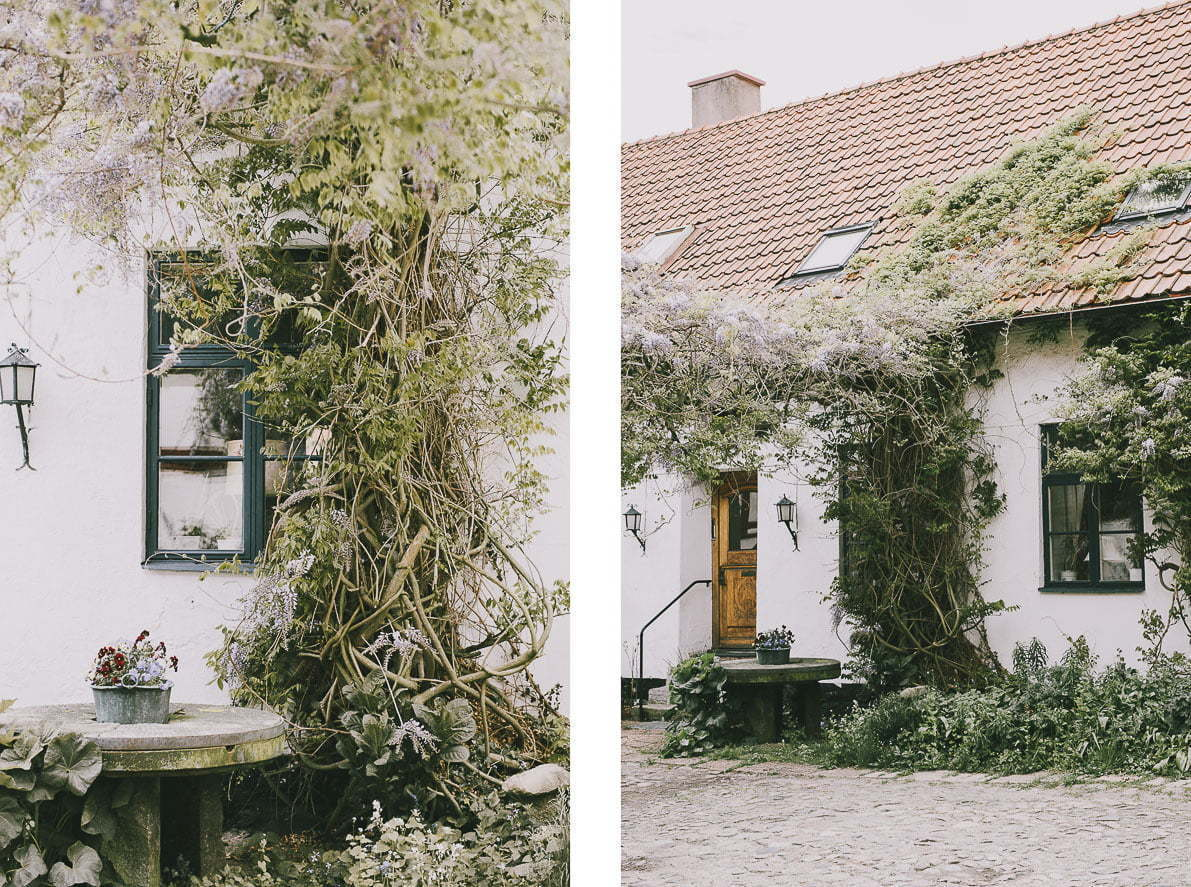 Szwecja - Ystad