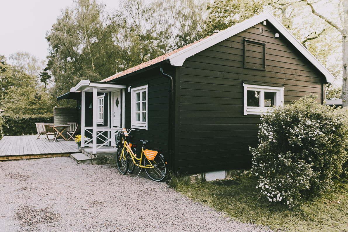 Skania Villa Sigrid Szwecja