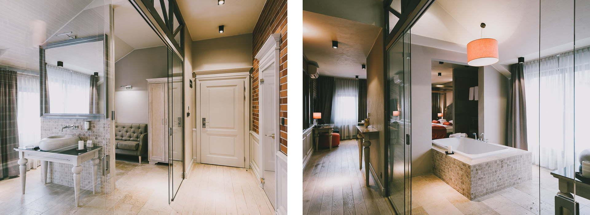 Stary Browar Kościerzyna - apartament premium