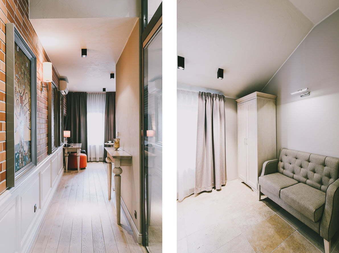 Stary Browar Kościerzyna nakaszubach - apartament premium