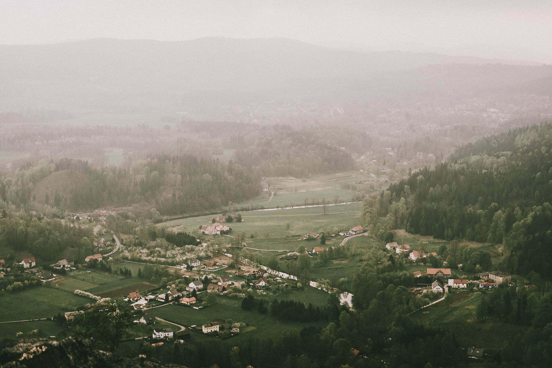 Rudawy Janowickie naDolnym Śląsku – Sokolik