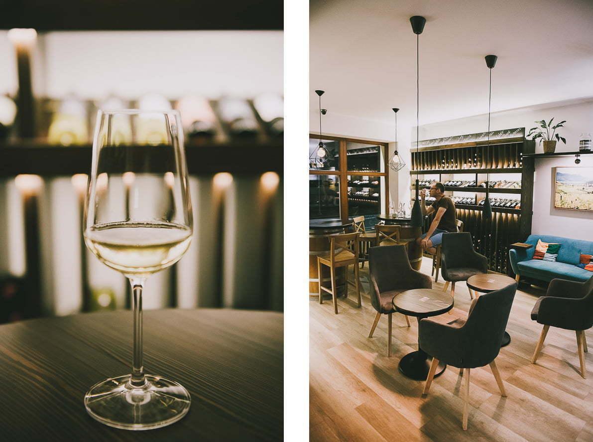 Atrakcje Moraw Południowych, czyli czeska Toskania - degustacja win