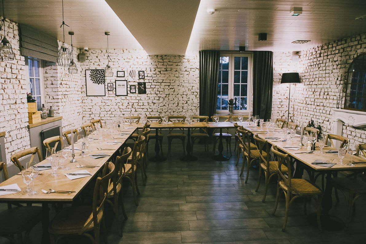 Restauracja Piwna 47 Food & Wine Bar