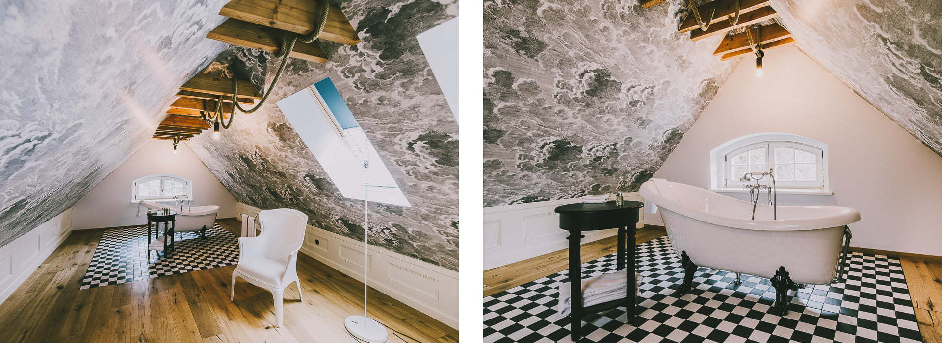 HOTEL QUADRILLE - Apartament – GDYNIA ORŁOWO