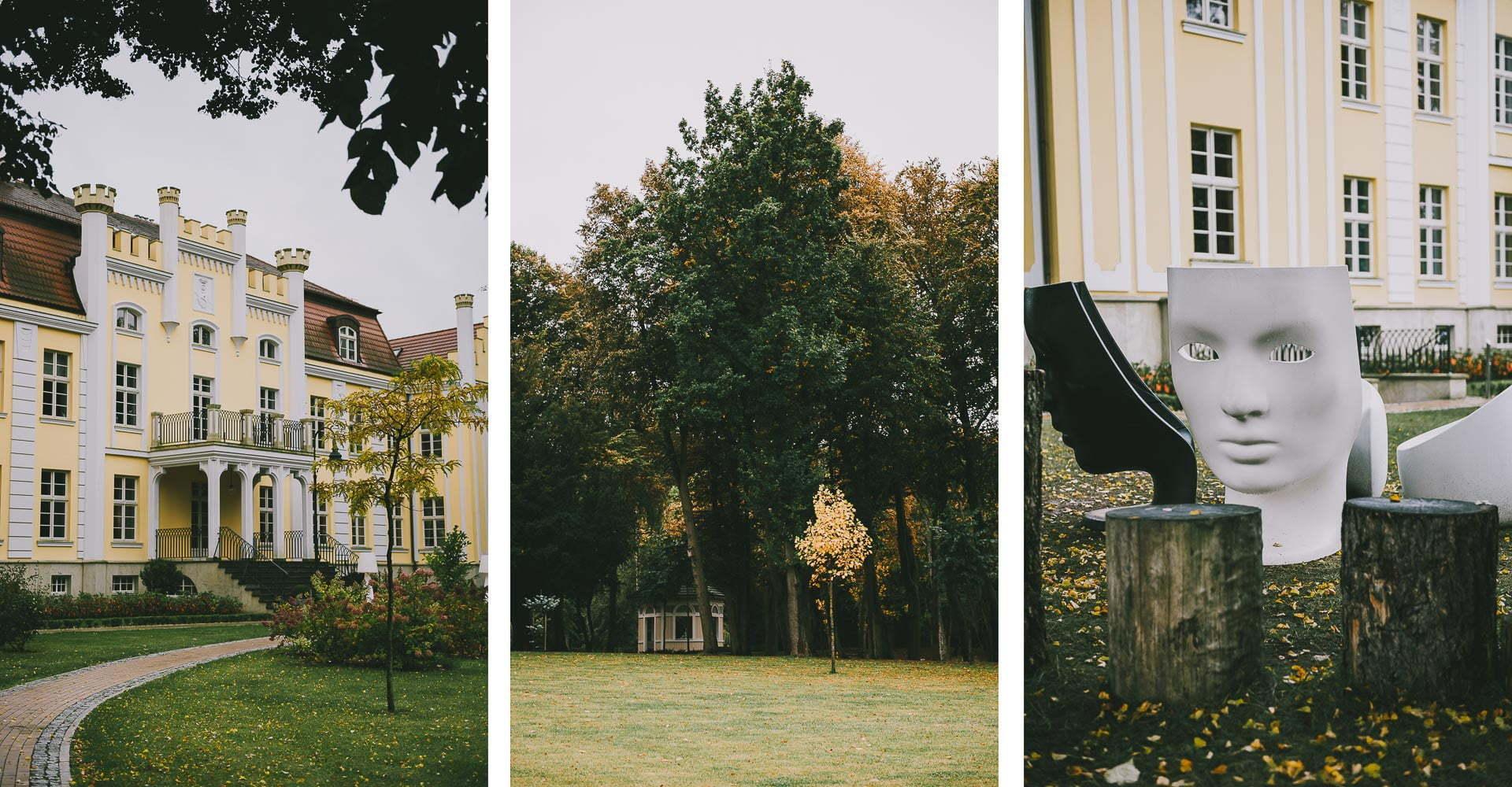 HOTEL QUADRILLE - Park