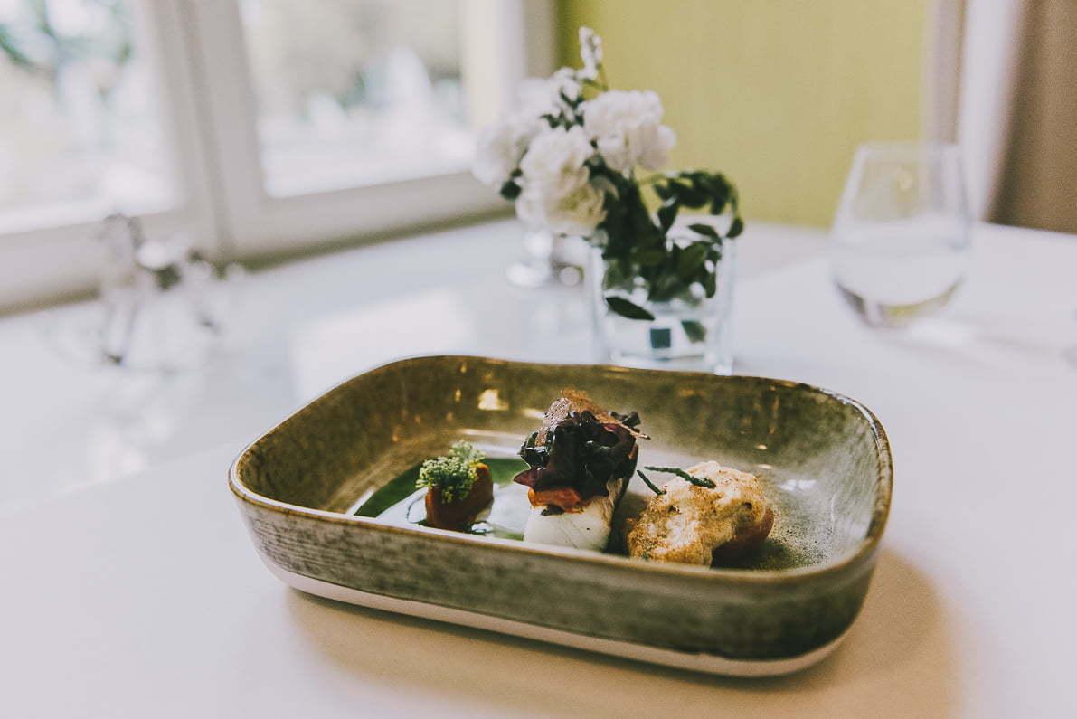 restauracja Biały Królik wGdyni