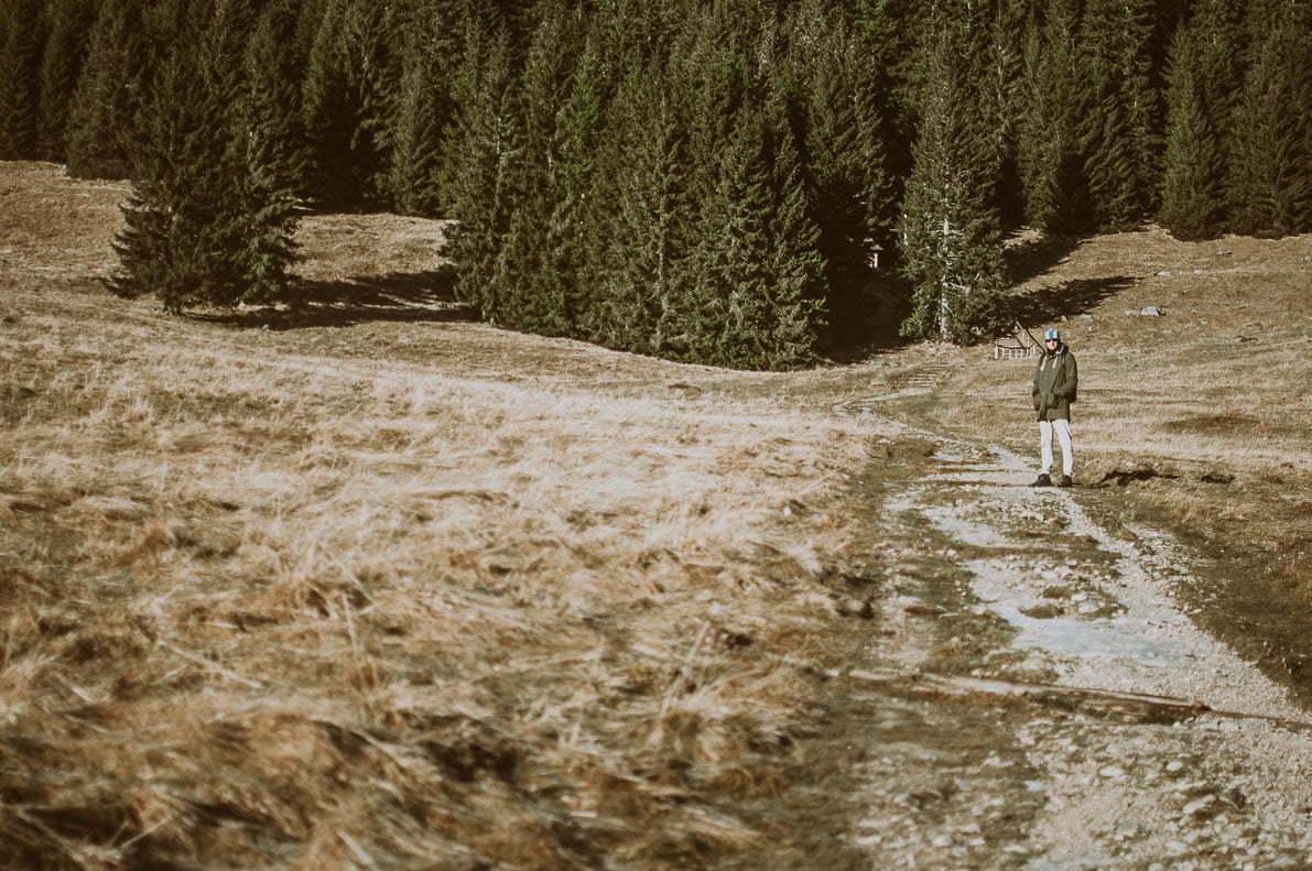 Tatry dla Początkujących - Dolina Chochołowska