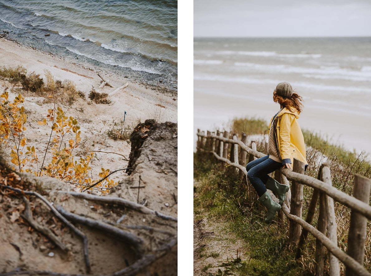 Pomysły najesienne zdjęcia - Gdynia Orłowo