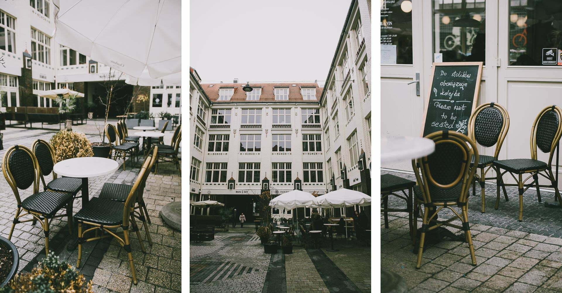 Gdzie pysznie zjeść weWrocławiu? - Charlotte