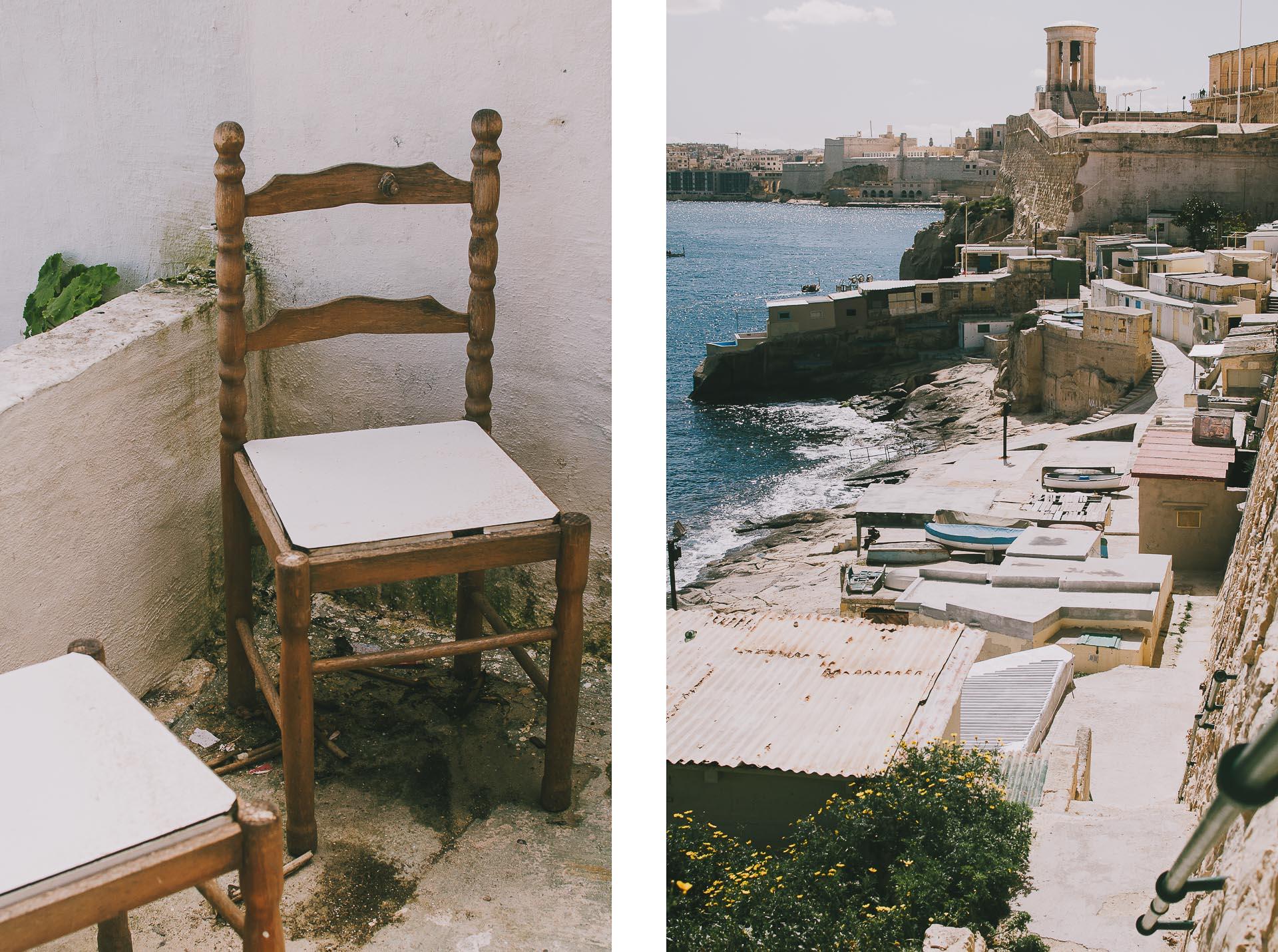 Gdzie pojechać naWalentynki? - Valletta